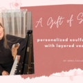 Gesture: Soulful Personalized Song - Harmonized Vocals (2-3 minutes)